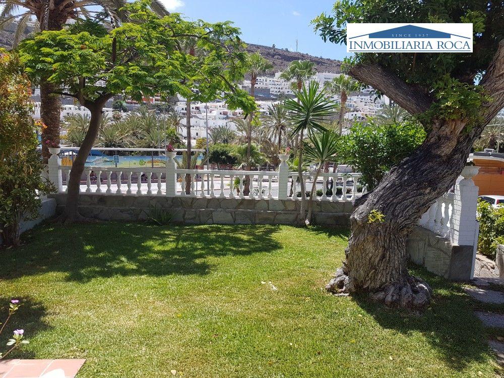 inmobiliaria roca bungalow de dos dormitorios con jardin