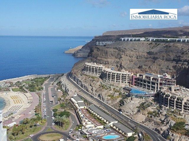 Inmobiliaria roca apartamento con fant sticas vistas a for Roca inmobiliaria