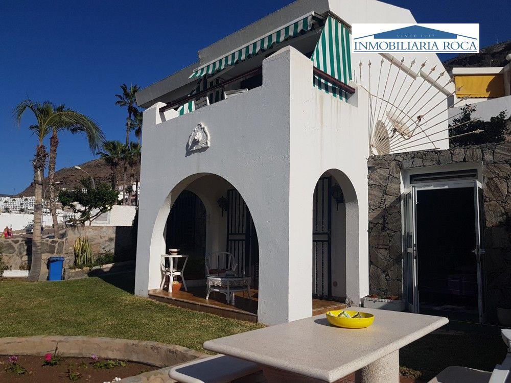 Inmobiliaria roca casa independiente con jardin privado for Roca inmobiliaria